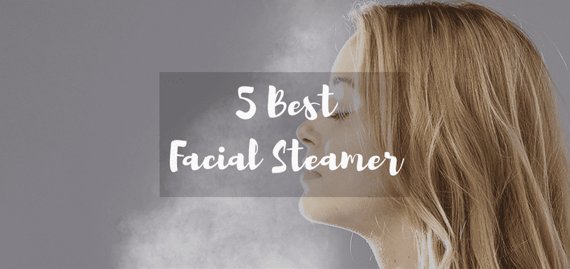 5 Best Facial Steamer